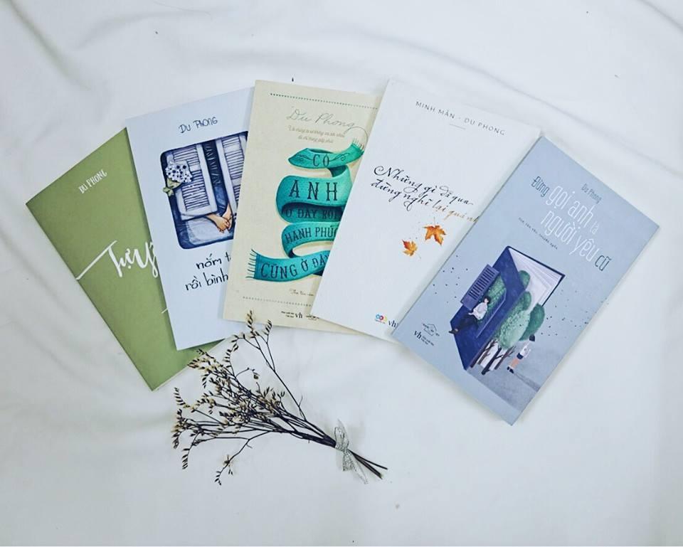 Thơ tình yêu lãng mạn ngắn: Anh Gì Ơi – Du Phong