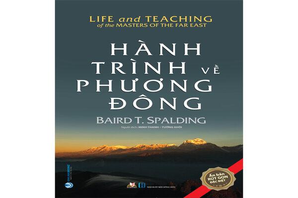 Review sách Hành Trình Về Phương Đông
