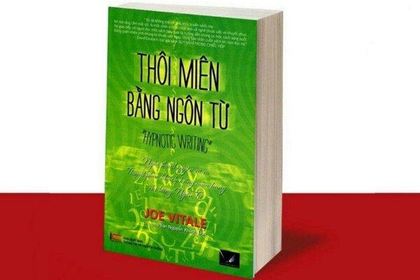 """Review sách """"Thôi Miên Bằng Ngôn Từ"""""""